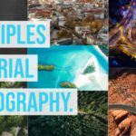 PRINCIPLES OF AERIAL PHOTOGRAPHY.